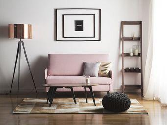BELIANI - canapé-lit - 3 Seater Sofa
