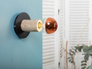 AMBIANCE & NATURE -  - Wall Lamp