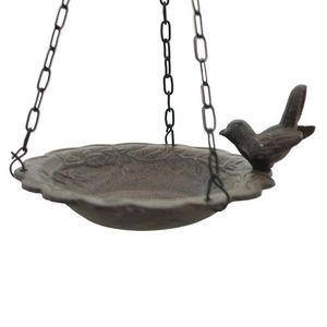 CHEMIN DE CAMPAGNE -  - Birdbath
