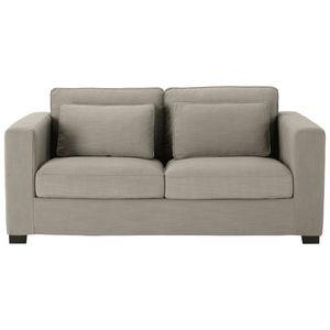 MAISONS DU MONDE - canapé lit 1371666 - 3 Seater Sofa