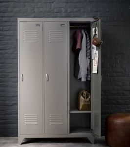 MAISONS DU MONDE -  - Bedroom Wardrobe