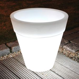 8 Seasons Design -  - Illuminated Pot
