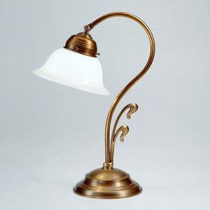 Berliner Messinglampen -  - Table Lamp