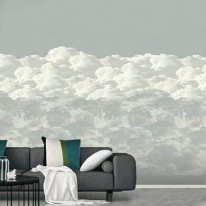 ISIDORE LEROY - cosmos jour - Wallpaper
