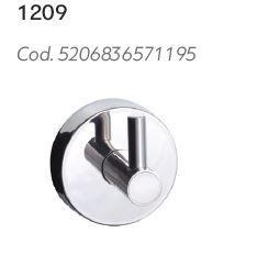 ITAL BAINS DESIGN - 1209 - Bathroom Hook