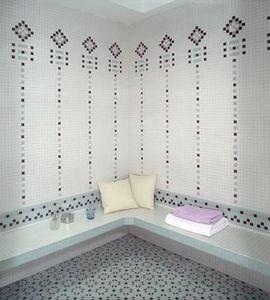 Emaux de Briare - hammam harmonies - Wall Tile