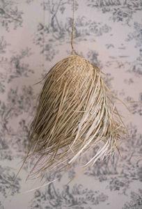 MAISON EMILIENNE - chevelue palme - Hanging Lamp