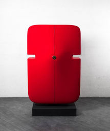 Francois Cante Pacos - cyclade - Cabinet