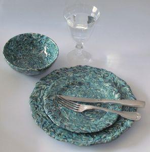 PASCALE MESTRE -  - Table Service