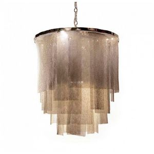 ALAN MIZRAHI LIGHTING - am013 monastery - Chandelier