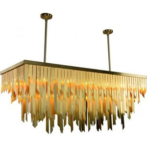 ALAN MIZRAHI LIGHTING - ch1001 balfour - Chandelier