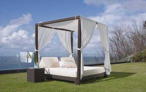 Artbambou -  - Garden Sofa