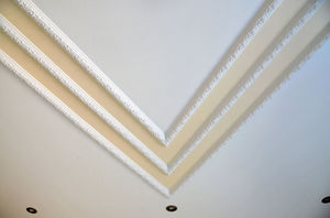 Nevadeco - cp50 - Ceiling Cyma