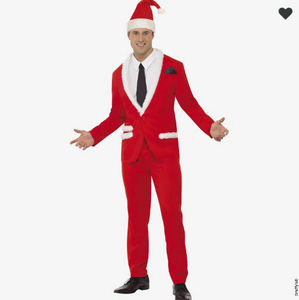 MY LITTLE DAY -  - Santa Outfit