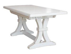 ARTIGIANI VENETI RIUNITI -  - Extendable Table