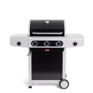 BARBECOOK -  - Gas Fired Barbecue
