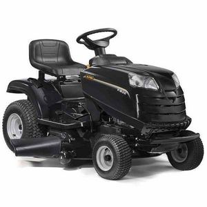 Alpina Grills -  - Self Propelled Lawnmower