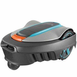 Gardena -  - Robotic Lawn Mower