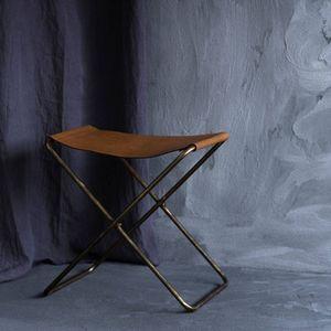 Broste Copenhagen -  - Folding Stool
