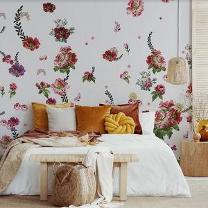 ISIDORE LEROY - fragance - Wallpaper