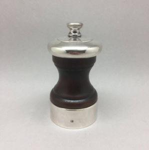Aubry Cadoret - peugeot palace - Pepper Mill