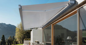 Art And Blind -  - Awning