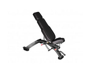 DKN FRANCE - pro sp-mf-l001 - Exercise Bench