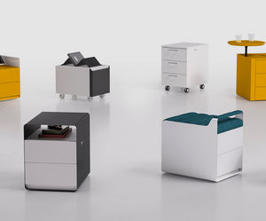 ABOUT OFFICE -  - Desk Drawer Unit