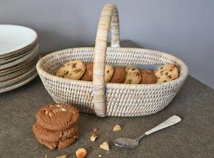 ROTIN ET OSIER -  - Bread Basket