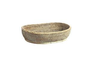 ROTIN ET OSIER - paula - Bread Basket