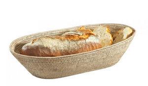 ROTIN ET OSIER - lilou - Bread Basket