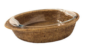 ROTIN ET OSIER - maiwenn - Baking Dish