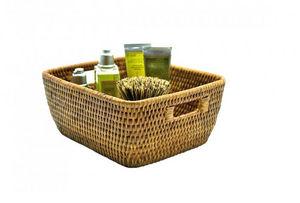 ROTIN ET OSIER - tavoy - Bathroom Basket