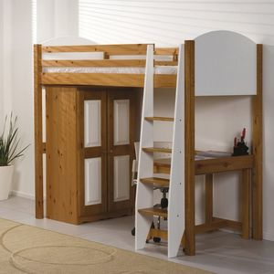 MAISON ET STYLES -  - Wall Bed