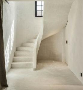 BENOIT VIAENE -  - Quarter Turn Staircase