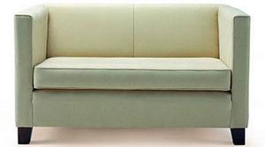 Techni Salons -  - 2 Seater Sofa