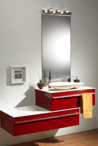 Lido - majik - Bathroom Furniture