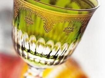 Cristallerie de Montbronn - arpege - Goblet