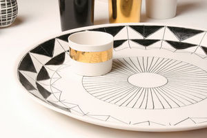 ISI -  - Serving Dish