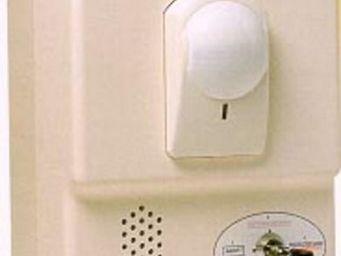 ComodAlarm -  - Burglar Alarm