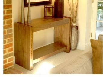 Gerard Lewis Designs - wb2003 - Console Table