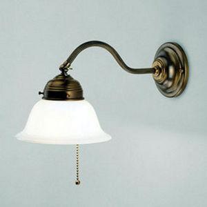 Berliner Messinglampen -  - Bedside Wall Lamp