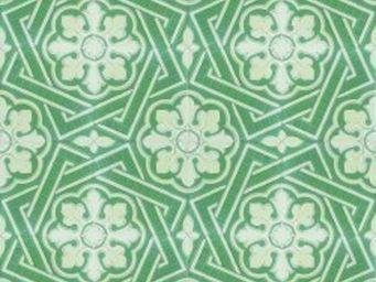 Replicata - rosettenornament - Cement Tile