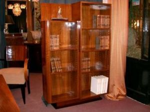 Philippe Pope -  - Bookcase