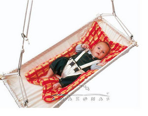 Amazonas -  - Baby Hammock