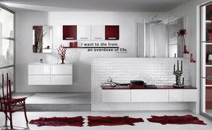 Delpha - inflluences d'aujourd'hui - galériste - Bathroom Furniture
