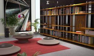 ANSWERDESIGN - altéa - Modular Bookcase