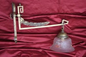 AGOSTI MARCO -  - Adjustable Wall Lamp