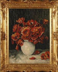 ANTIKA INTERNATIONAL -  - Oil On Canvas And Oil On Panel