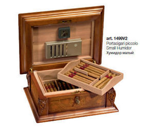 Bakokko Group -  - Cigar Case